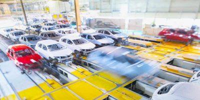 manufacturing supermarket