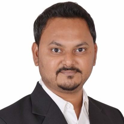 Sandeep Bhadange